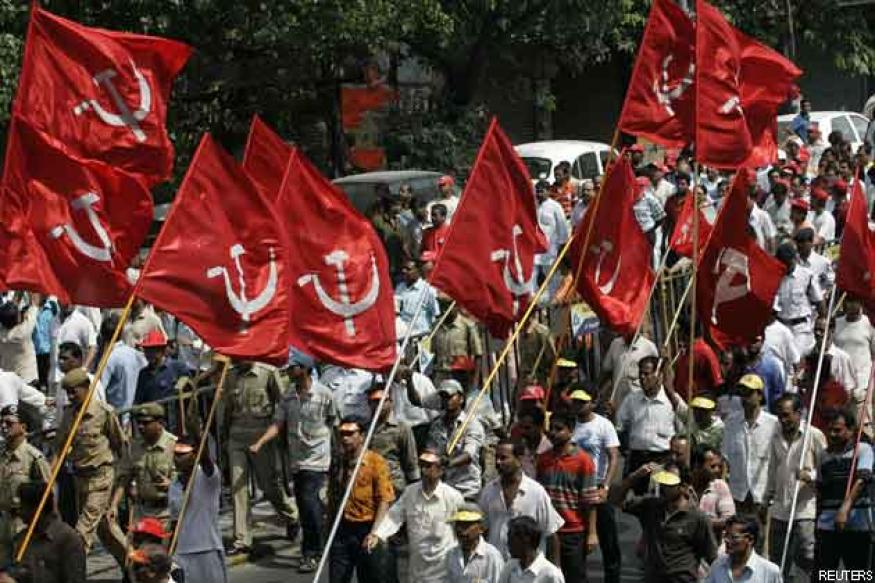Kolkata: CPI(M) defies ban on law violation programmes