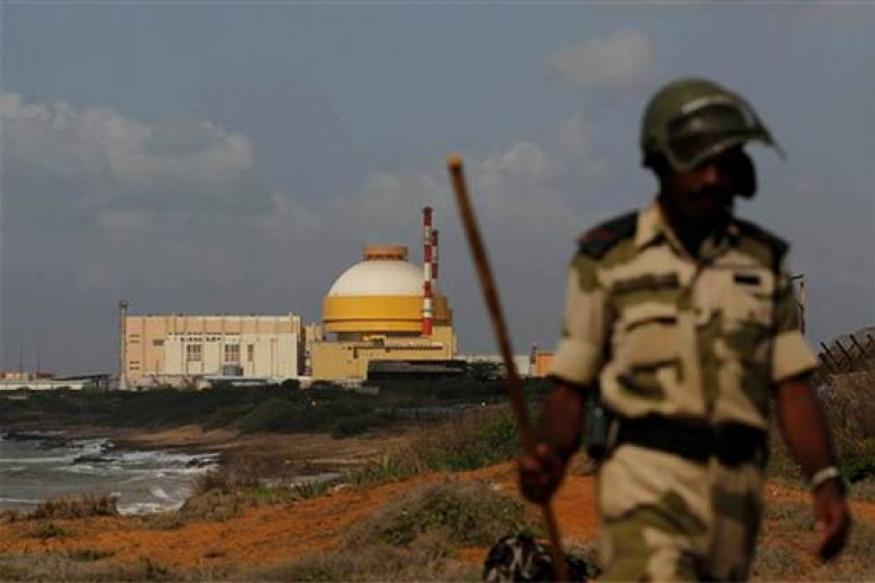 Kudankulam Nuclear Plant decision now lies with the regulator