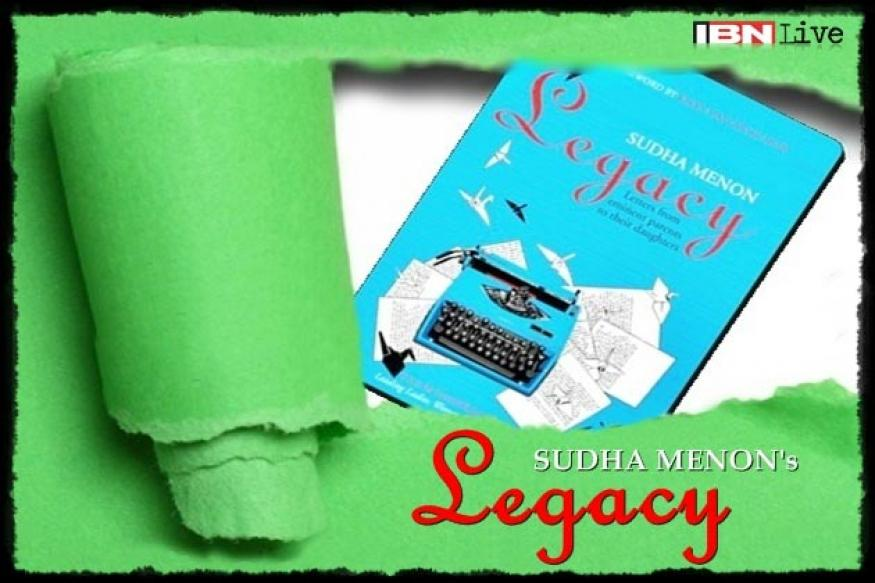 Legacy is a book that forces you to introspect