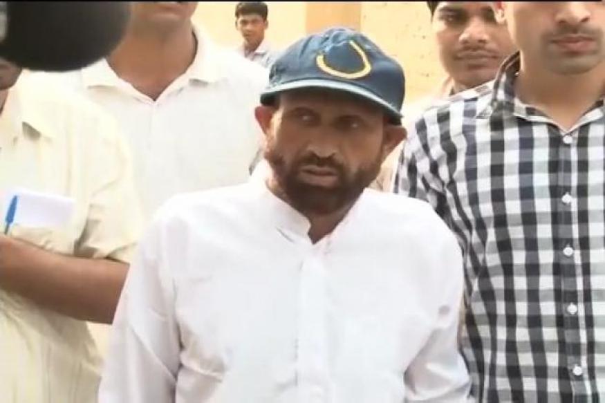Delhi: Suspected Hizbul militant Liaqat Shah seeks bail