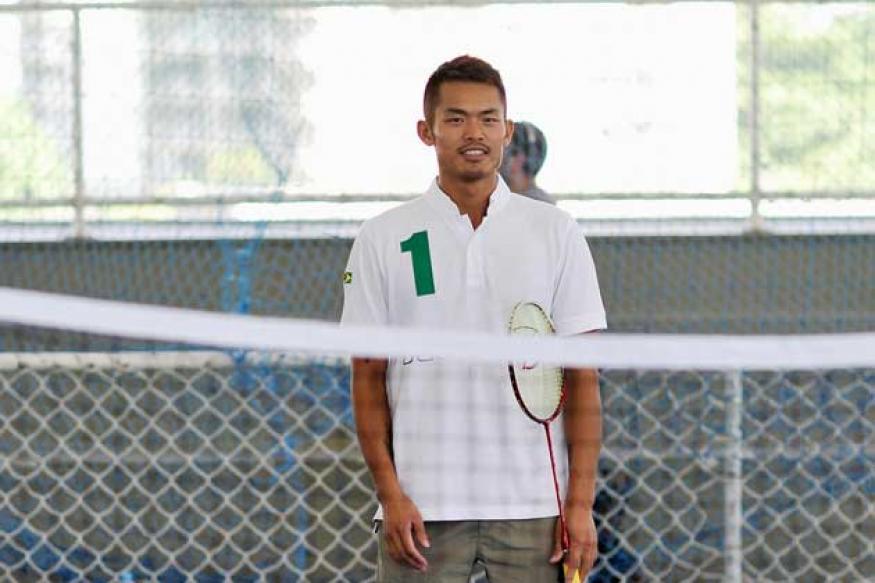 Lin Dan gets World Championships wildcard