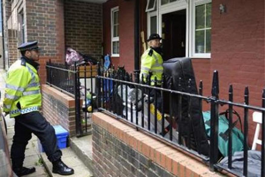 UK soldier beheading: Terror suspects were known to MI5