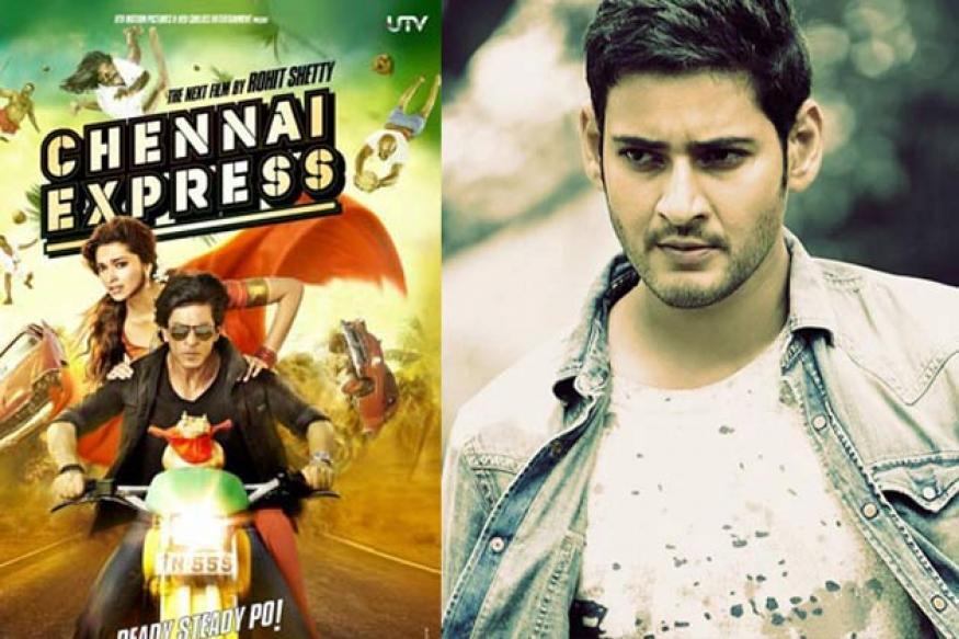 Mahesh Babu to do a cameo in 'Chennai Express'
