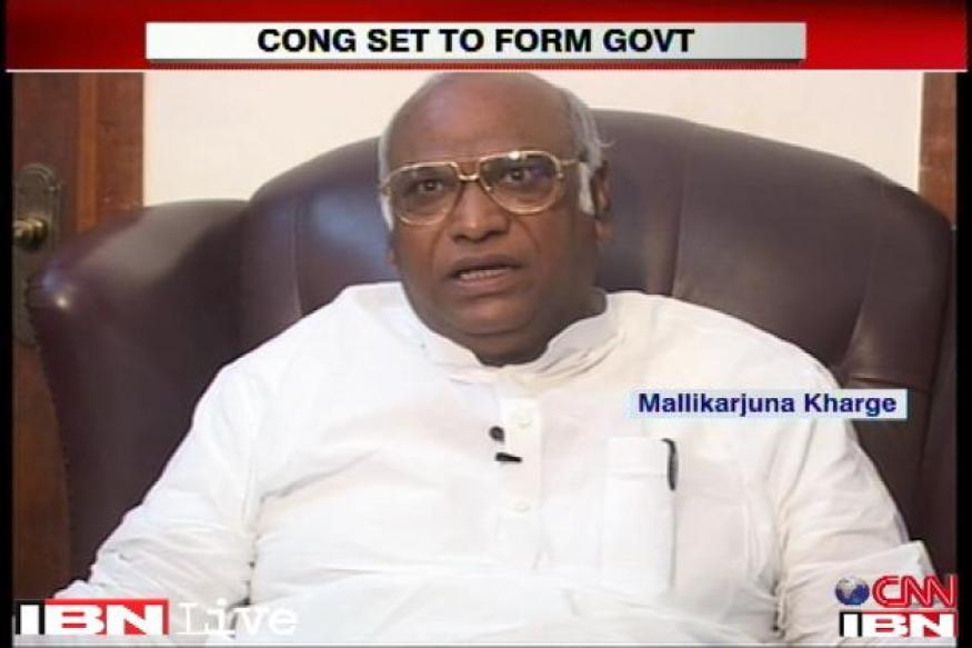 Karnataka polls: Congress leaders jostle for CM post