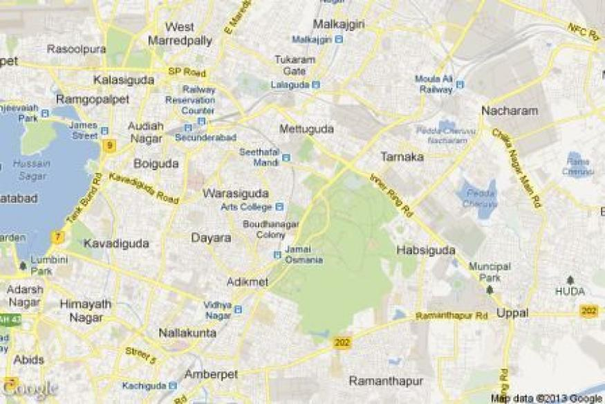 AP: Housewife commits suicide by immolating herself