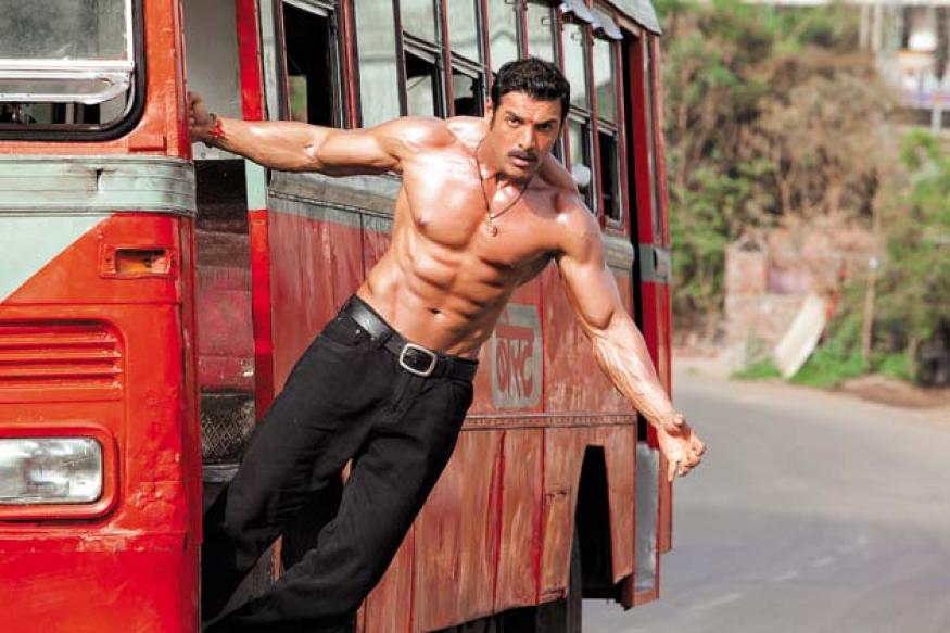 'Shootout at Wadala' is the highest non-holiday opener of the year