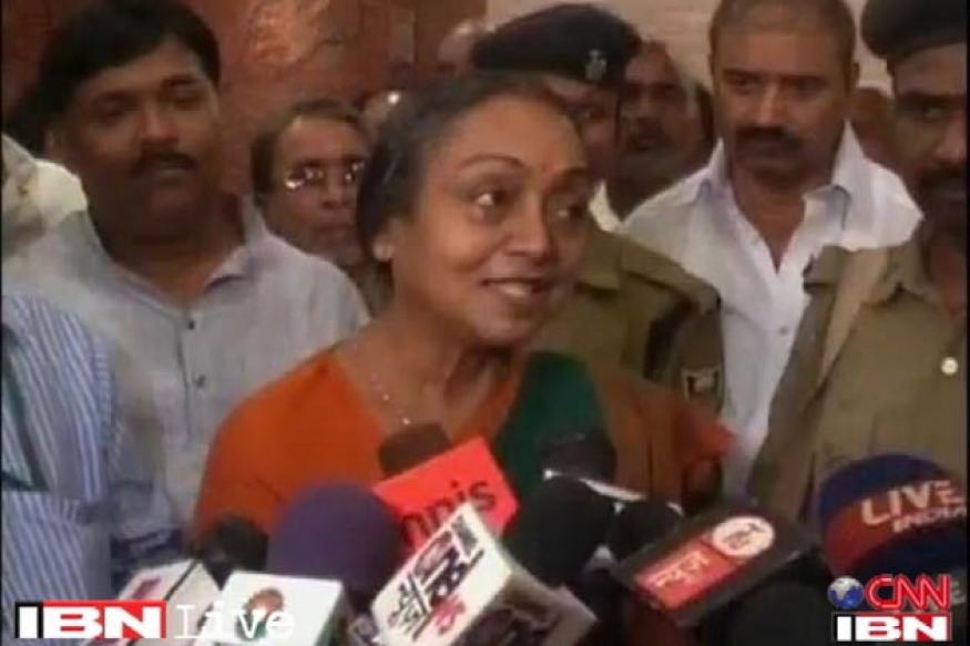 Speaker rebukes MP for walking out during 'Vande Mataram'