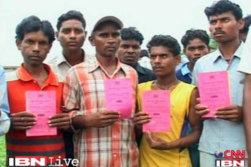 MGNREGA scam: HC asks government to file affidavit