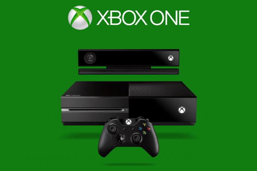 Microsoft unveils new Xbox One game console, 8 years after Xbox 360