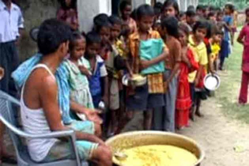 Goa govt to bring changes in mid-day meal scheme