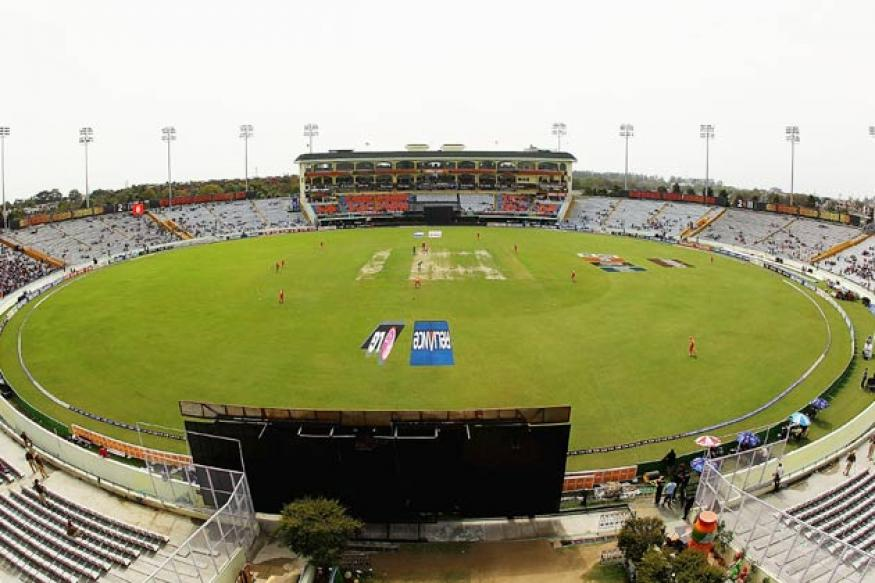 Mohali to get seven new sports stadiums