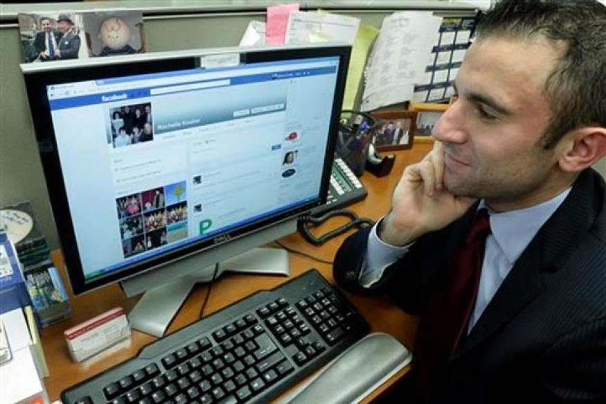 The ups and downs of being friends with your mother on Facebook