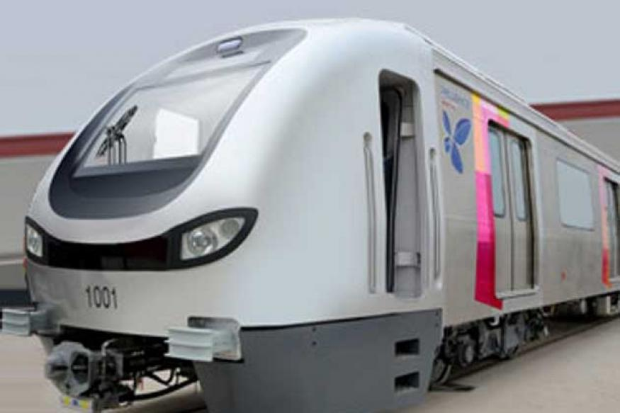 Mumbai Metro to have its first trial run today