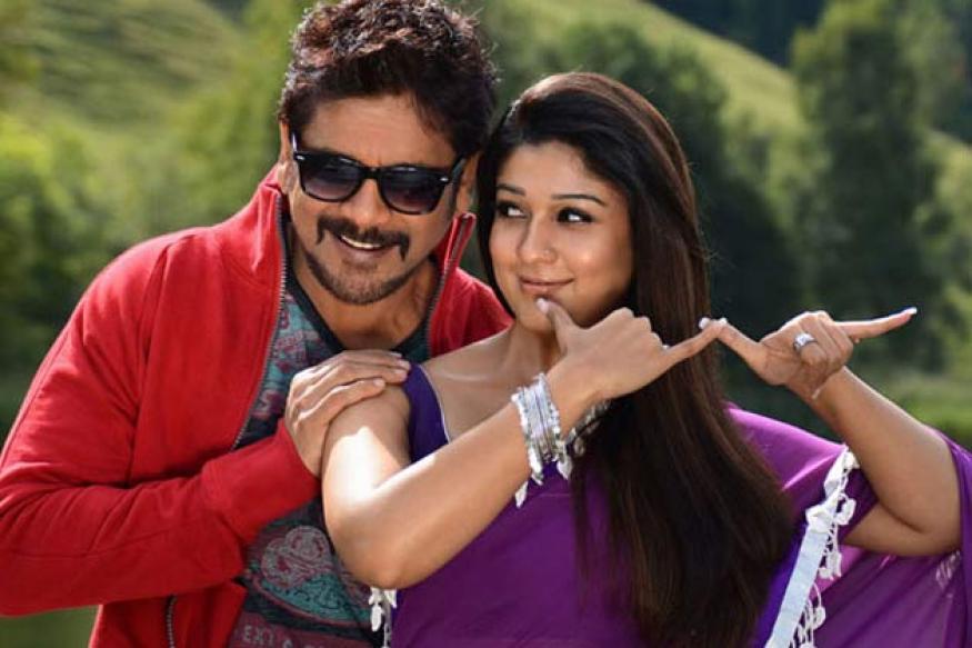 Stop moral policing on cinema: Akkineni Nagarjuna