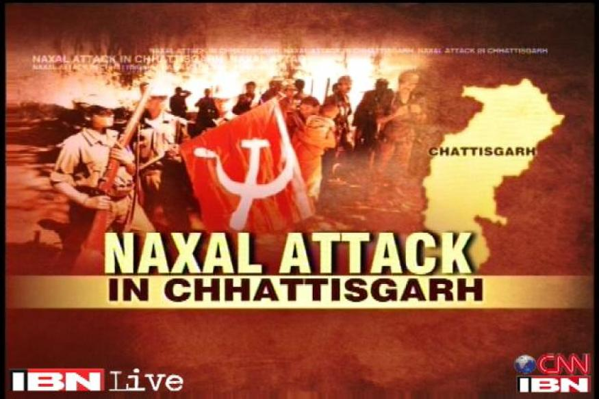 Naxal attack: Convoy route was pre-decided, says Congress