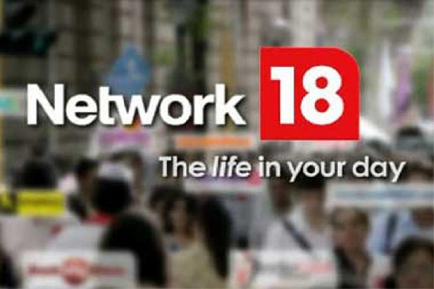 Network18 FY13 revenues up 23 pc, e-commerce business up threefold