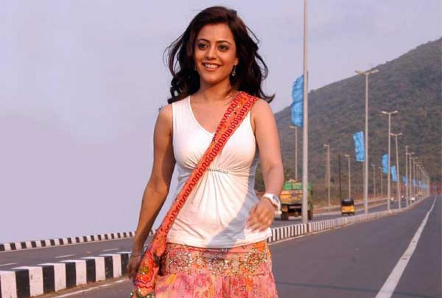 Actor Nisha Aggarwal always goes for good scripts
