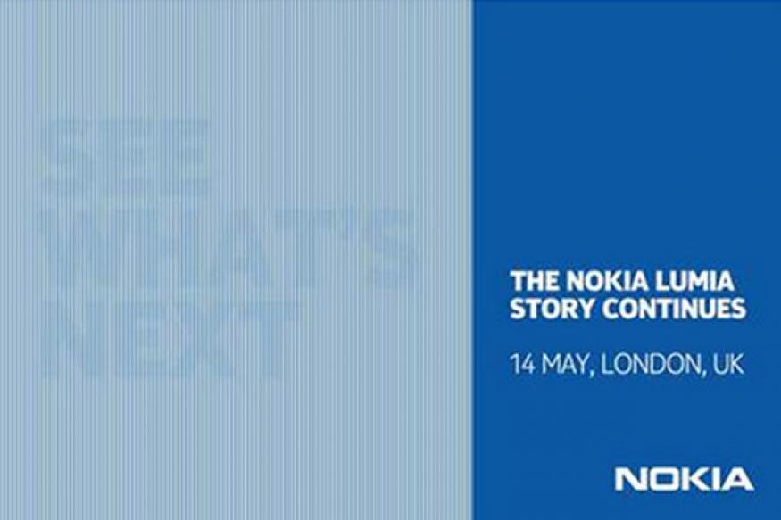 Nokia to unveil new Lumia smartphone on Tuesday