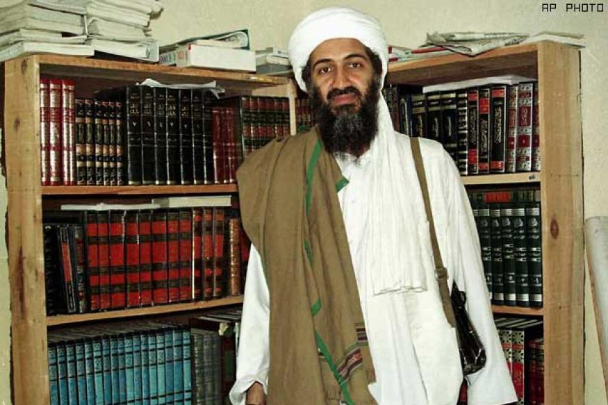 US can keep Osama's photos under wraps: Court