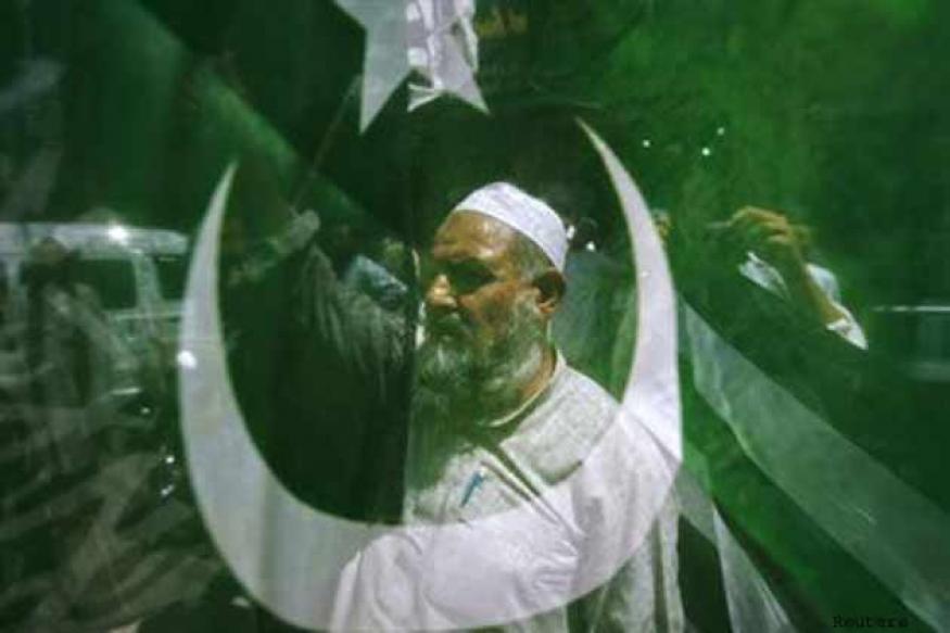 US panel calls Pakistan world's worst violator of religious freedom