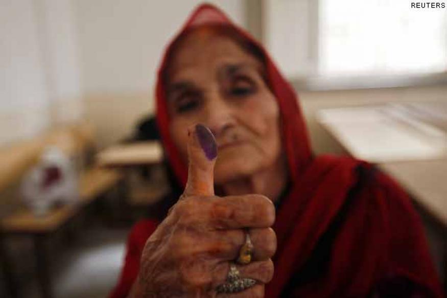 Pak witnesses huge voter turnout despite Taliban threats