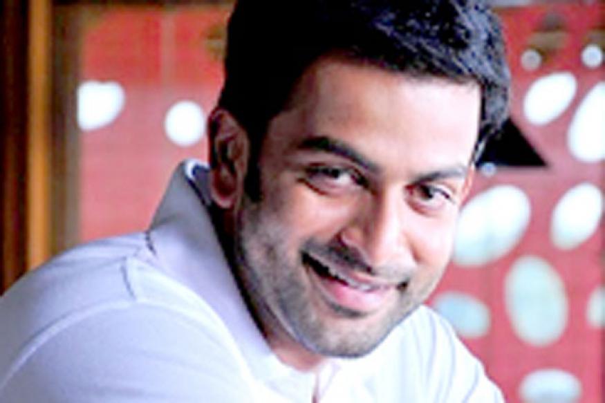 Aurangazeb's Prithviraj to star in a Tamil flick now