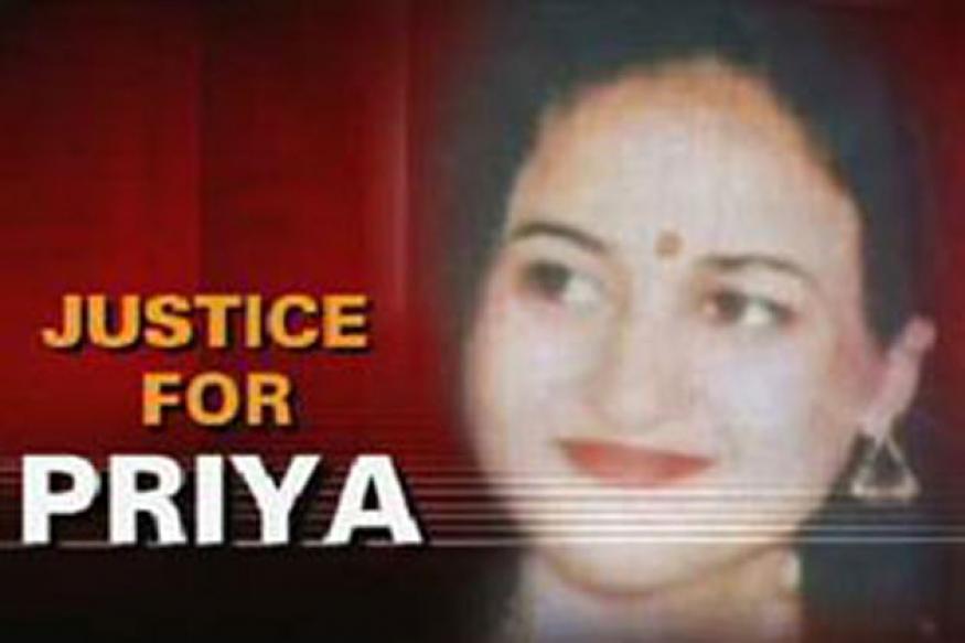 Priyadarshini Mattoo case: Convict gets 13 days parole
