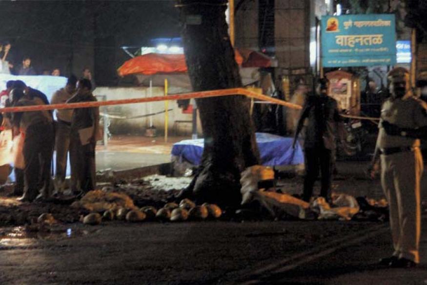 2012 Pune blasts case: Maharashtra ATS files chargesheet
