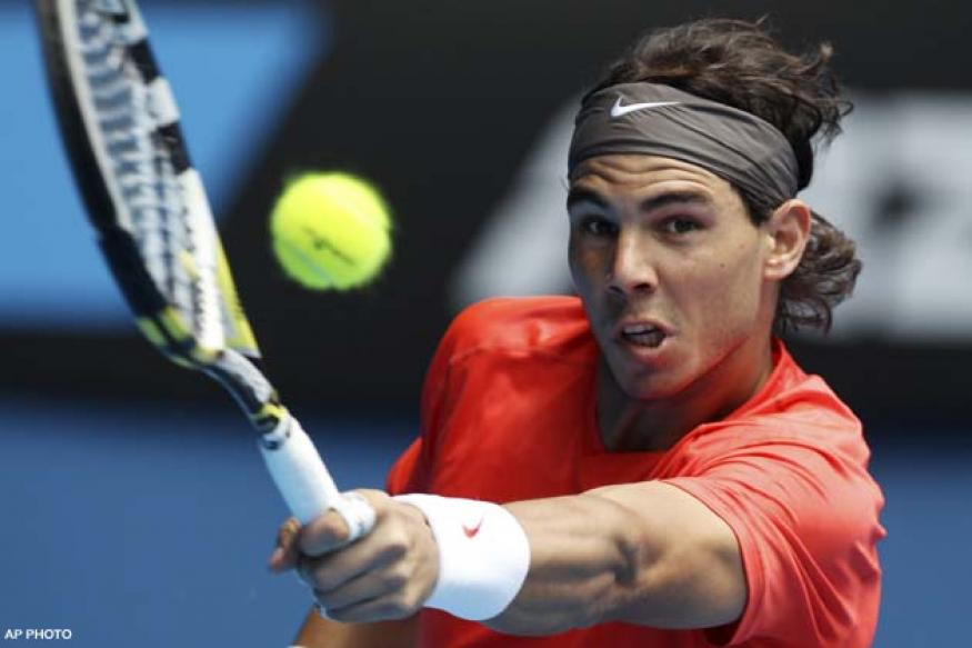 Nadal criticizes ruling to destroy Puerto evidence