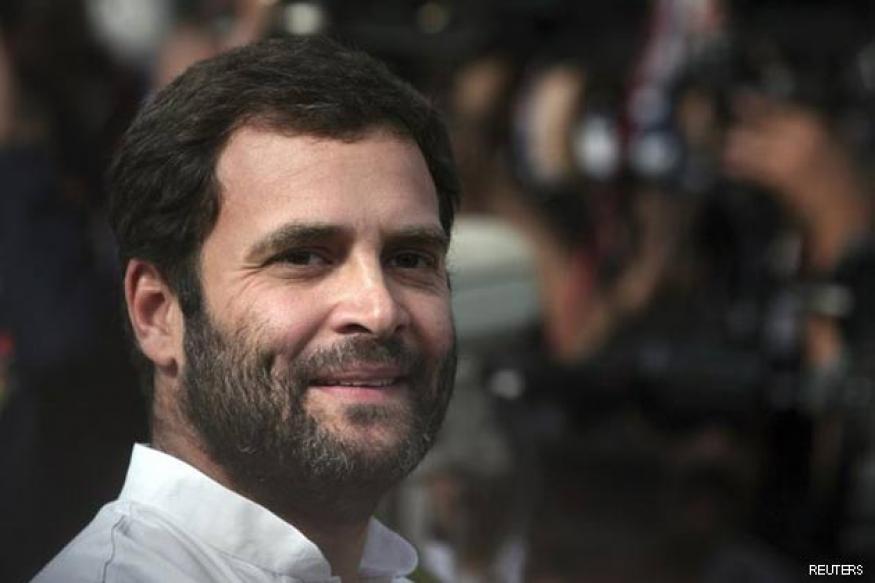 Rahul Gandhi's visit to Maharashtra cancelled