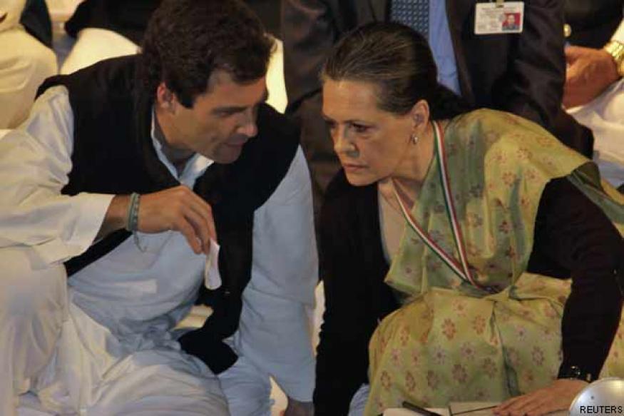Congress President is soft, I am not: Rahul Gandhi