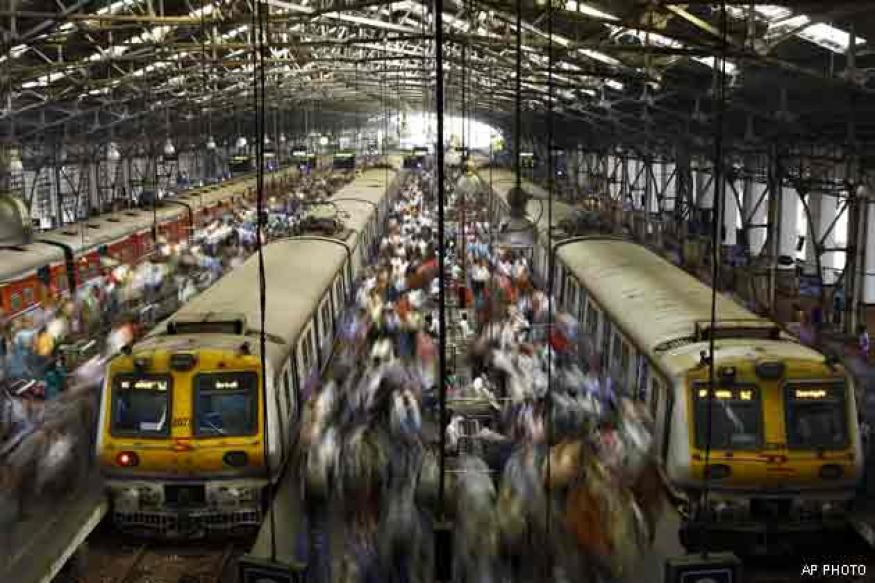 India's Railway Board in world's top 5 railroad networks