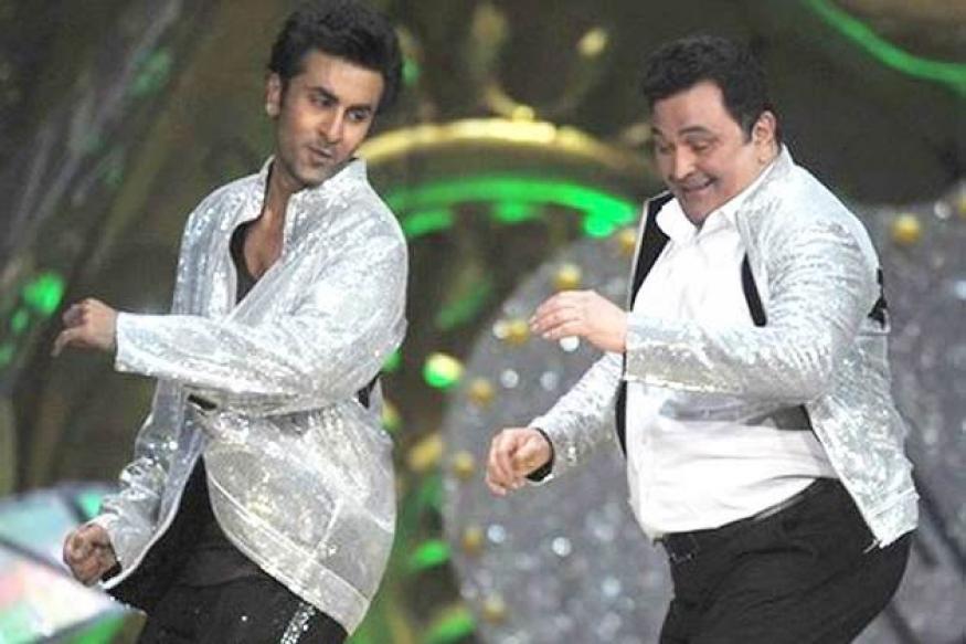 Ranbir has taken a road less travelled: Rishi Kapoor
