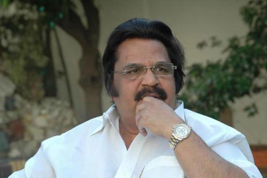 'Mahabharata' is my dream project: Telugu director Dasari