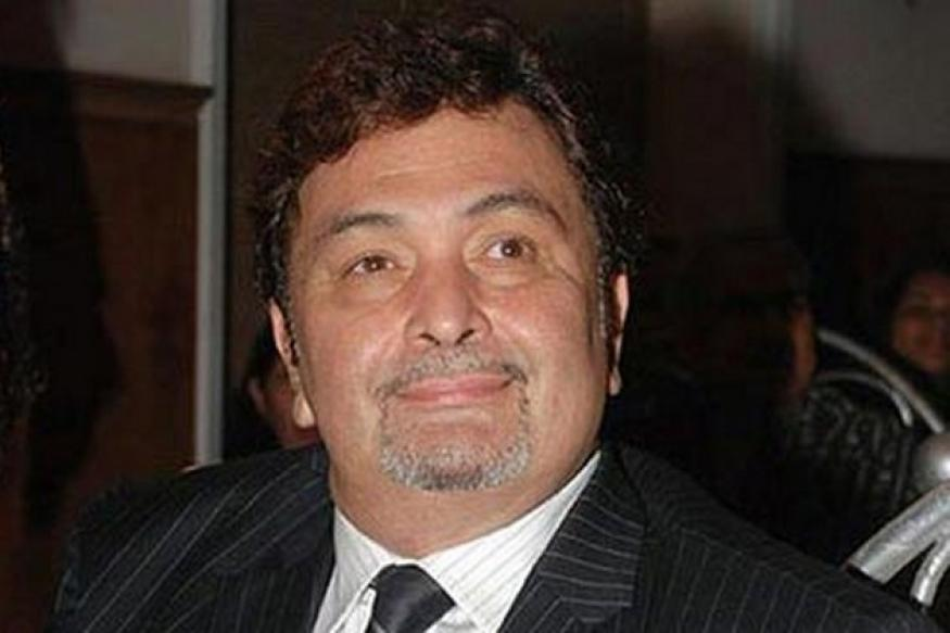 Rishi Kapoor to be seen in 5 films in next 7 months