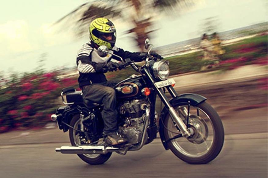 Review: 2013 Royal Enfield Bullet 500