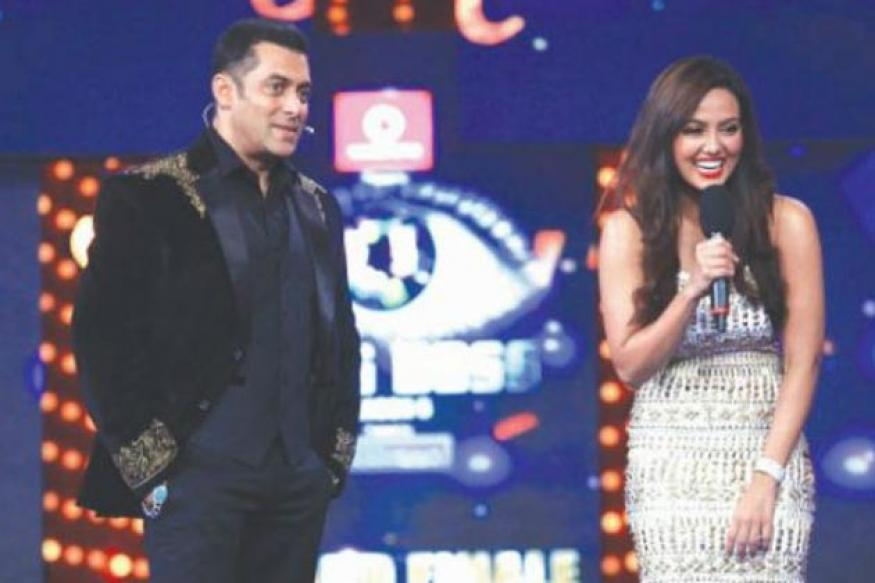 Salman Khan: Why would Sana kidnap a 15 year old?