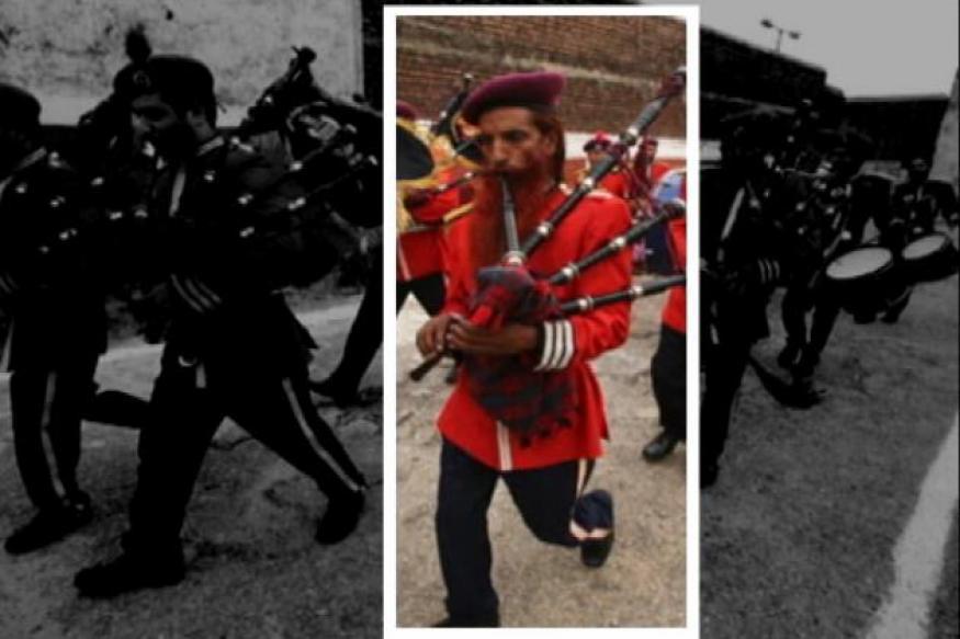 Who is Pakistani prisoner Sanaullah Haq