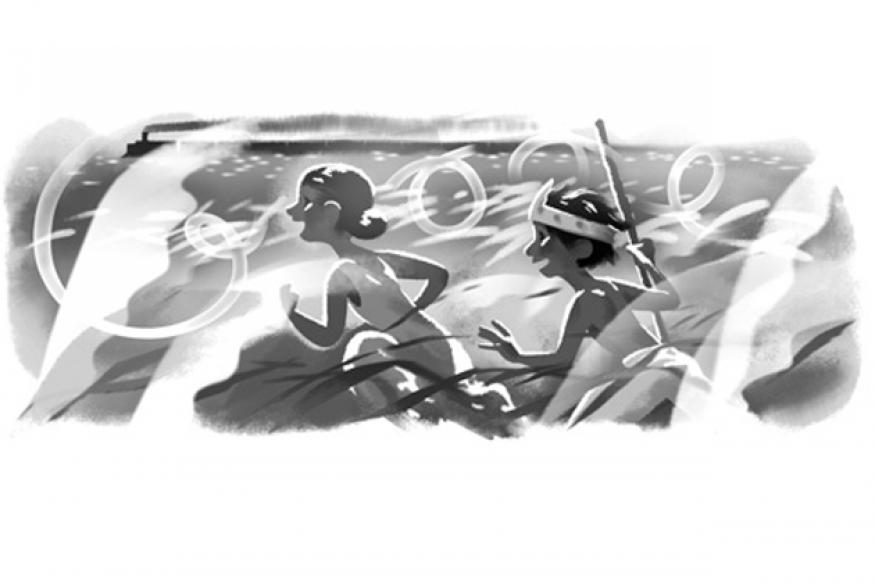 Google honours Satyajit Ray with a 'Pather Panchali' doodle