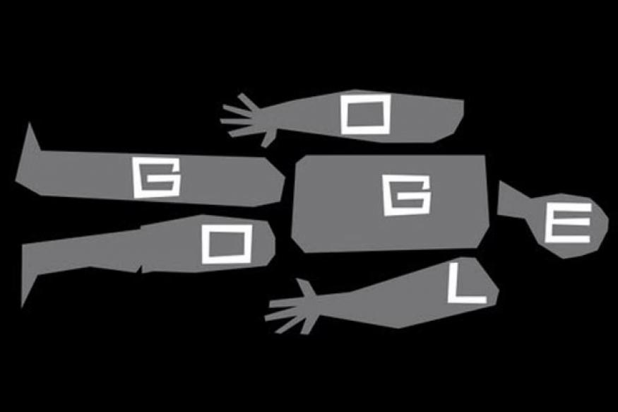 Watch: Google posts a video doodle for Saul Bass' 93rd birthday