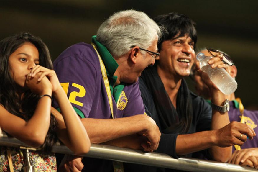 IPL has been a learning experience for me: SRK