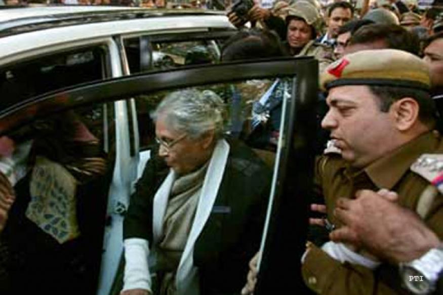 Delhi govt misusing public funds, Lokayukta tells President