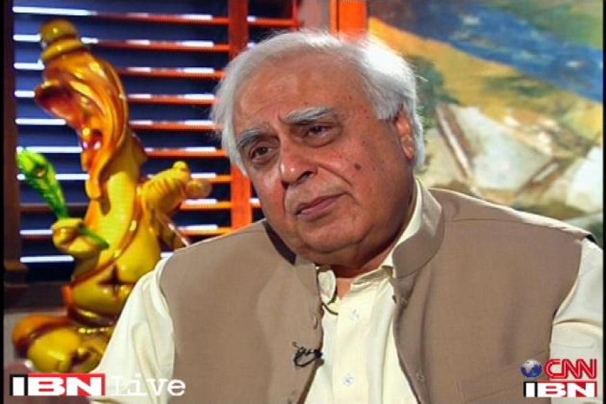 New law on spot-fixing by August, says Kapil Sibal