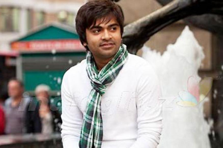 Tamil actor Simbu's album 'Love Anthem' to feature Akon