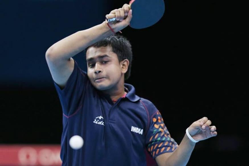 India win mixed doubles silver, six medals assured