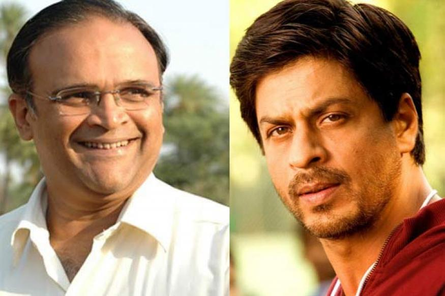 Mohan Raman lauds SRK as superstar sans stardom