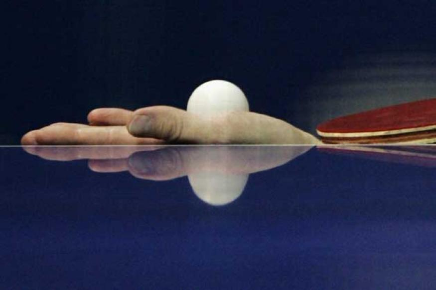 India end with 2 silvers, 7 bronze at Commonwealth Table Tennis