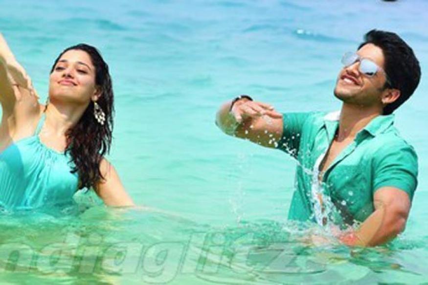 Telugu Review: 'Tadakha' is illogical and predictable
