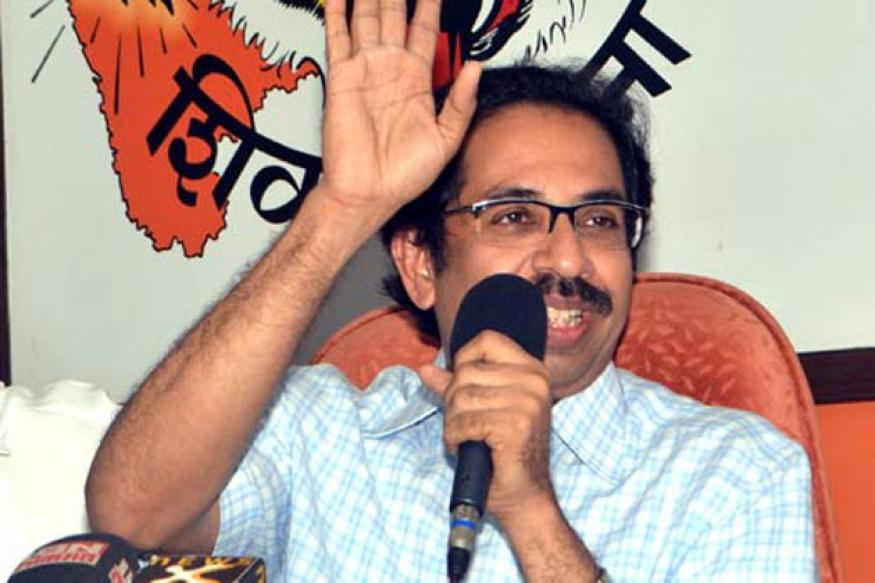 Karnataka elections: BJP sees red over Sena's 'happiness'