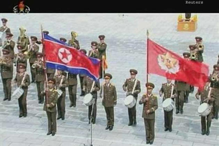 US seeks N Korean amnesty for American jailed for 15 years